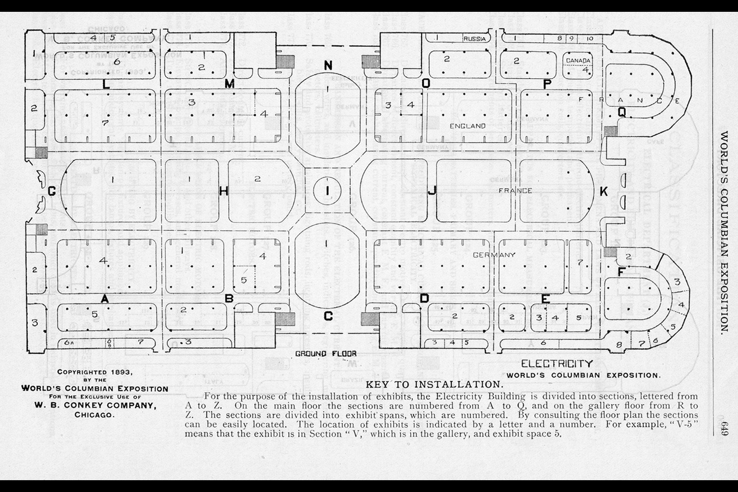 empire state building floor plans submited images